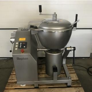 Stephan UM44-S universal machine