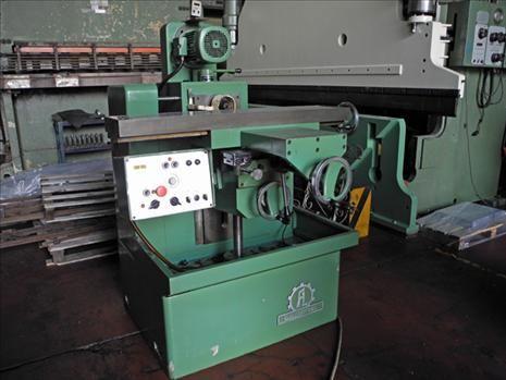 Aurora Milling cutter for quarries 2150 rpm