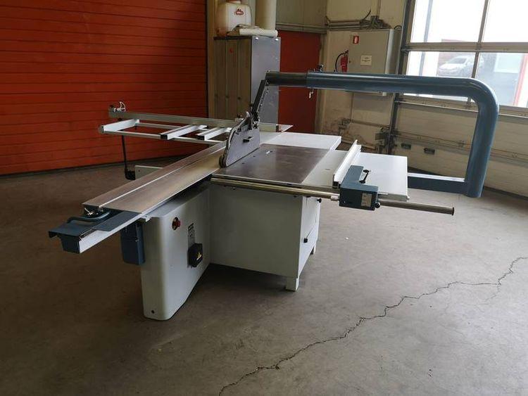 Paoloni P 320 Sliding table saw