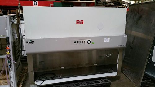 NuAire NU-425-600, Biological safety cabinet