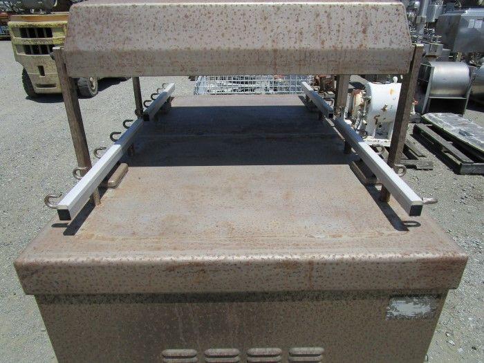 Multivac C500 Vacuum Packager
