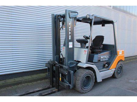 Still R70-50 5000 kg