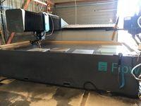 Flow IFB 3020 3000x 2000 MACH4 3020 CNC Control