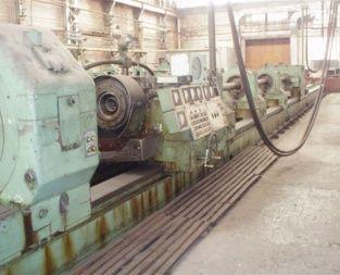 Kramatorsk KG-1910 200 rpm