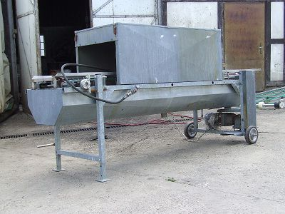 Others Box Washer