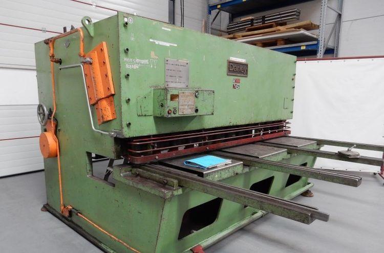Darley GS 2550 x 16 mm