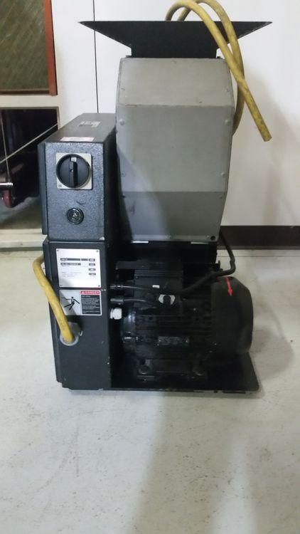 Rapid G15021, Granulator
