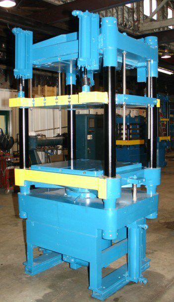 Lawton Up-Acting Presses