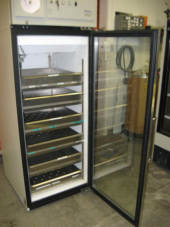 Baxter Scientific BB234ABA Cryo-Fridge