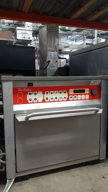 Others Fast Bake Oven