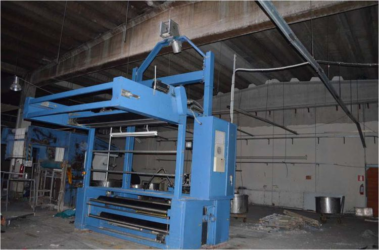 Santex Slitting Machine