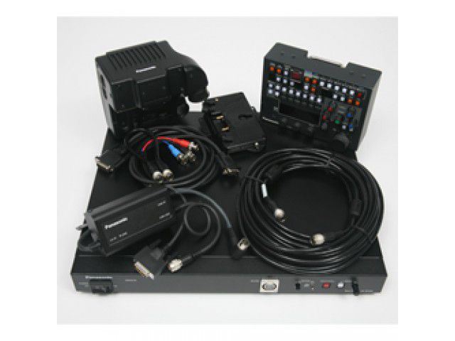 Panasonic P2 StudioPlus Studio package