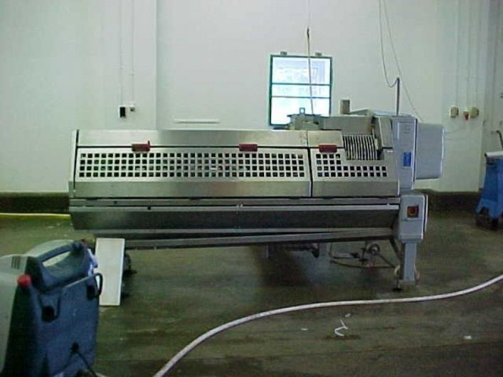 Baader 32 Filleting Machine