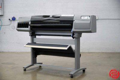 HP DesignJet 5500 Wide Format Printer