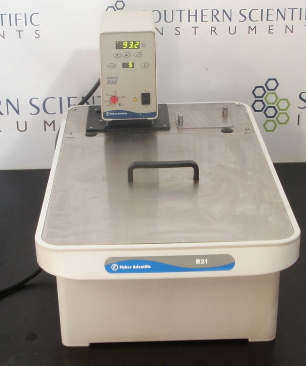Fisher Scientific Isotemp 2150 Waterbath