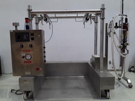 Others 10115 BBL Heat Sealer