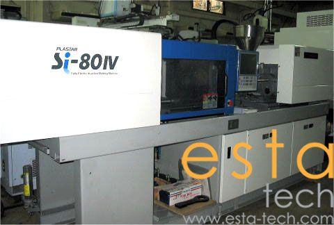 Toyo Si80IV-F200HB 80 Ton