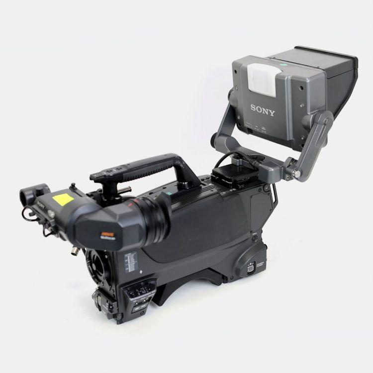 Sony HDC-1500R HD Camera