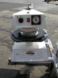 Dough Pro DP6300, AutoMatic Pizza Press