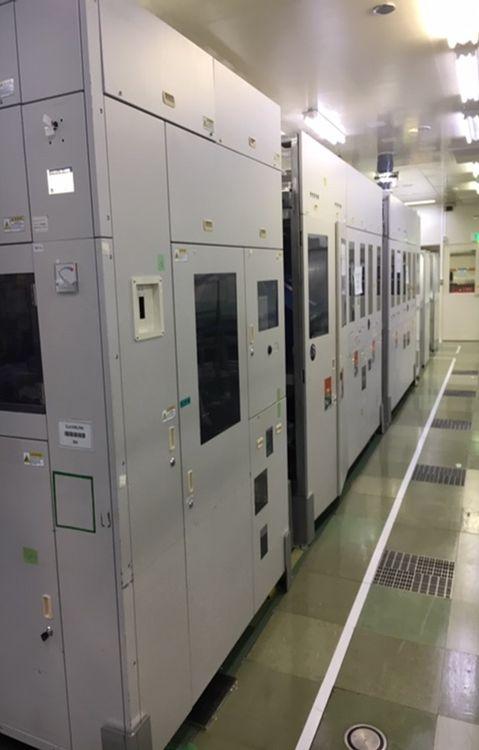 Ebara UFP-150/200A