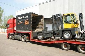 Lancer Boss 567-15 trolley 6000 kg