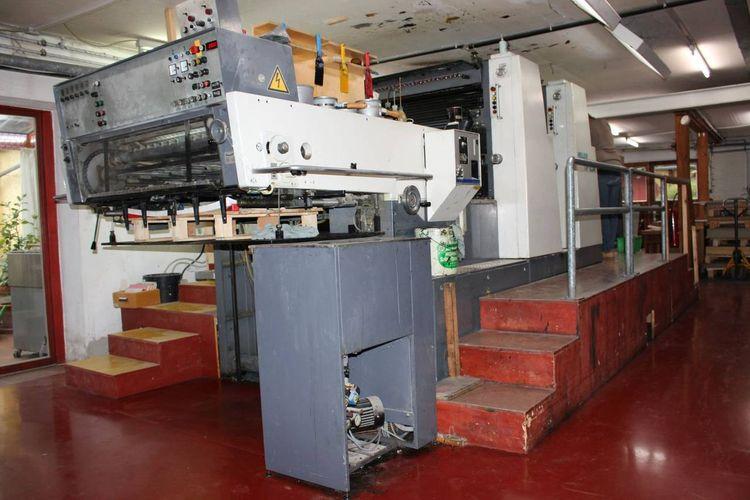 Miller TP104-2C 2 720 x 1040mm