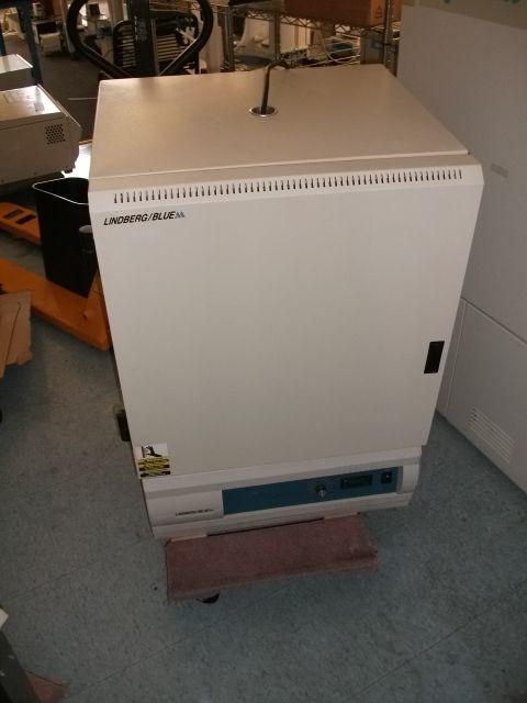 Lindberg G01330A Blue /Lab Gravity Oven