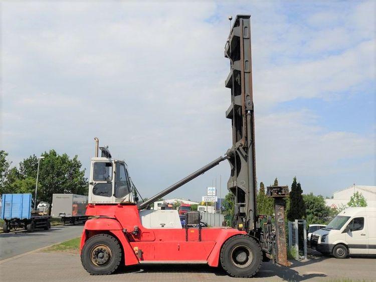 SMV SMV 5/6 ECB100DS 10000 kg