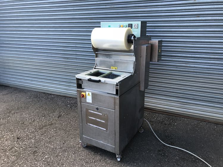 Others Polimoon 511VG tray sealer