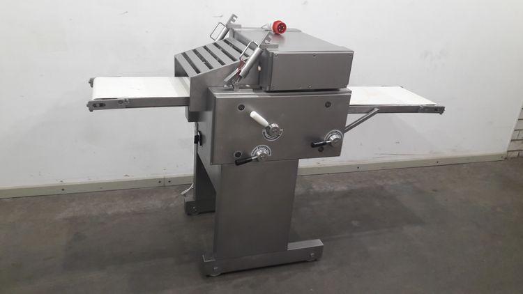 Weber ASB 800/1 Skinnig machine Weber ASB 800/1
