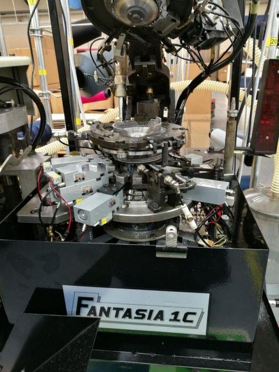 """13 Sangiacomo Fantasia F6 3 1/4"""" 36E"""