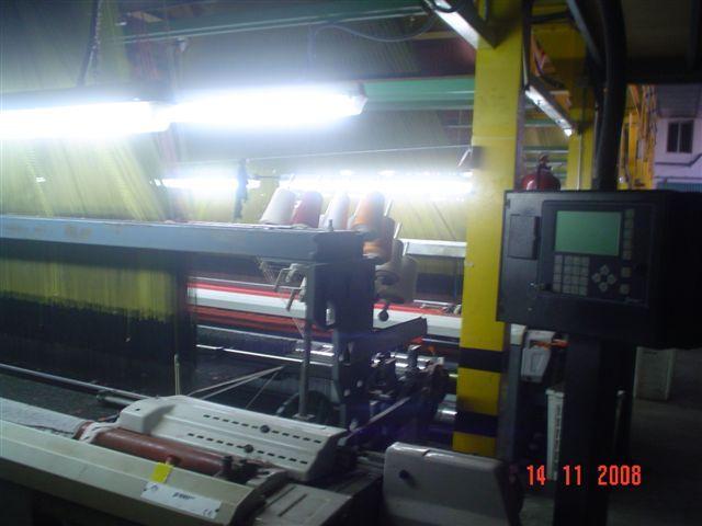 Vamatex P401 S 190 CM Grosse Jacquard EJP2 2688