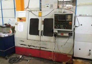 Yang YANG IRON WORKS Eagle SMV 600 3 Axis