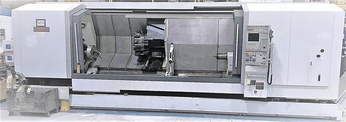 Mori Seiki Mori/Fanuc MBX-701R Variable NL3000Y/3000 2 Axis