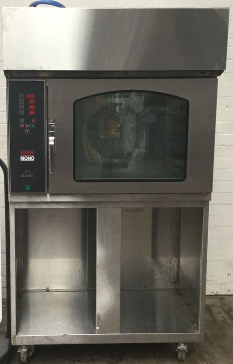Mono BX Classic Bake Off Oven