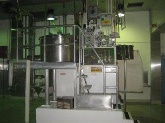 Littleford MGT-1200 High Shear Mixer