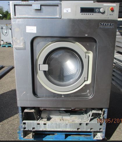 Miele PW 6321 EL MF Washer extractor