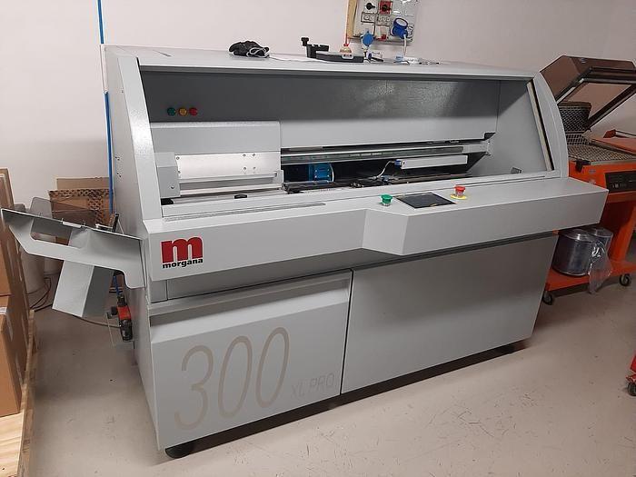 Morgana DIGIBOOK 300 XL Pro