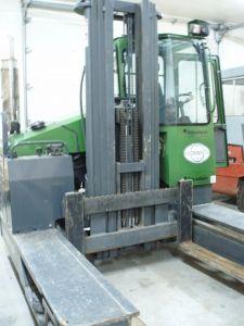 Combilift 4500 kg