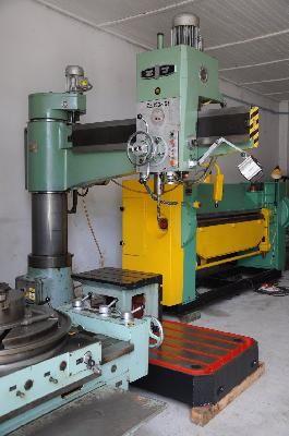 Drill Z3050 X 16 Max. 2000 rpm