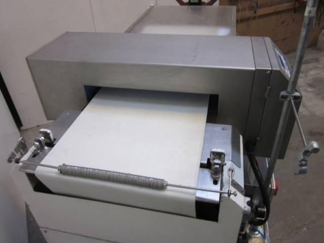Loma Metal Detector