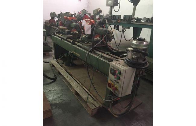 Felisati Double pneumatic cutting machine