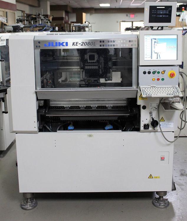 Juki KE-2080L