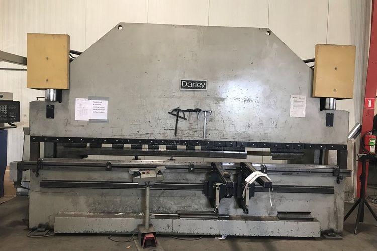 Darley EHP 150 43 /37 150 Ton