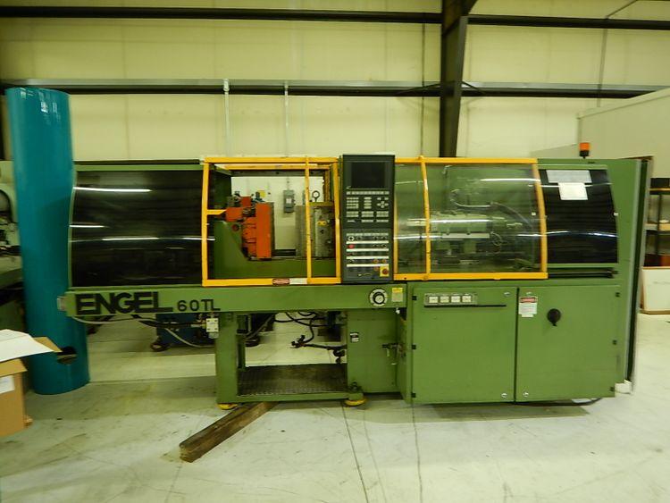 Engel ES200-60 TL 60 Ton