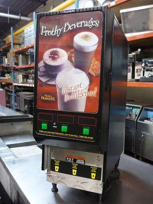 Bunn Hot Beverage Dispenser