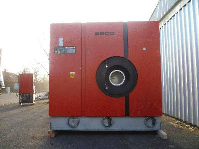 Seco SS 600 Dry cleaning