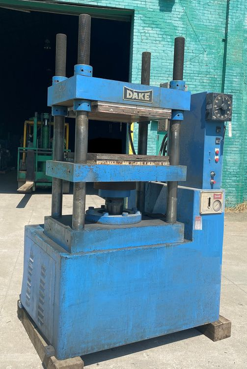 Dake 945200 HYDRAULIC MOLDING PRESS