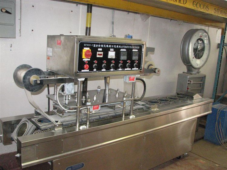 Other HF-900-C Packaging Tray Sealer