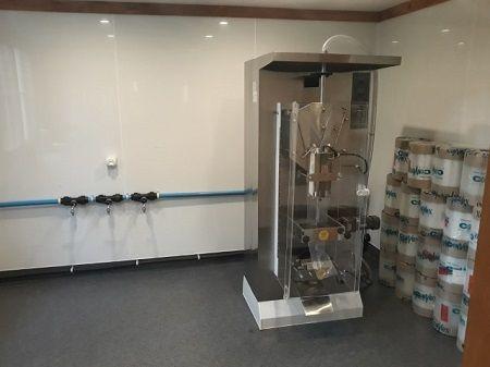 Neptune AR-ZF1000 , Fill Seal w/Liquid Filler